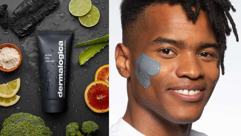 Nueva Active Clay Cleanser de Dermalogica, purifica activamente la piel grasa