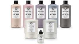 A firma lança este tratamento de descoloração vegano, sem sulfatos, nem parabenos