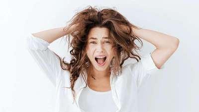 Como recuperar o cabelo seco depois do verão