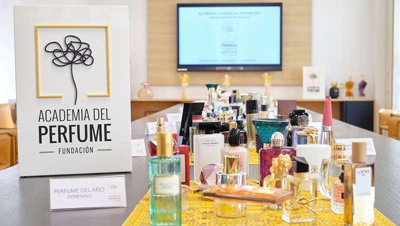 La XIII Edición de los Premios Academia del Perfume ya tiene nominados