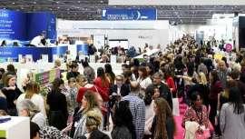 ExCel London volta a ser o cenário eleito para este evento com a beleza e o spa que espera reunir nas suas instalações mais de 800 marcas do setor