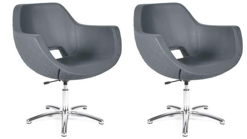 Cadeira Arya, valor adicional para o teu cabeleireiro