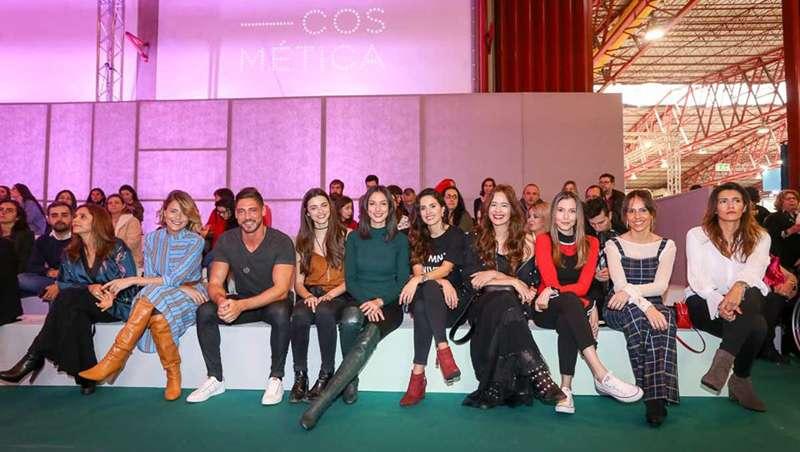 Covid-19: Expocosmética Portugal se traslada a octubre