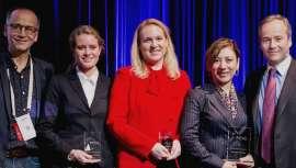 15 prometedoras start-ups internacionales en dermatología, cirugía plástica y ciencias estéticas y tres ganadoras en el congreso mundial IMCAS