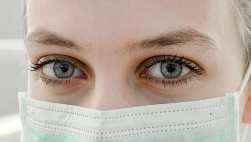 La crisis del coronavirus, entre la realidad y la hipocondría