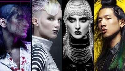 Hairkrone, XXL, Christian Ríos y Makeover, finalistas en los Hairnews Awards