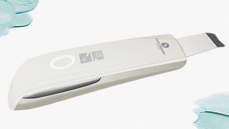 Ultrasonic Cleaner, o novo aparelho de limpeza ultrassónico facial que vais querer ter