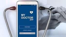 Los especialistas de MyDoctor App ser unen y aumentan en número y especialidades en la lucha contra el Covid-19