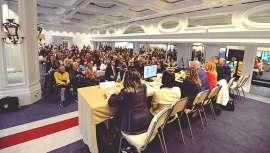 Emannuelle Bartoletti, presidente de SIME, Sociedad Italiana de Medicina Estética, pone en suspenso el próximo Congreso a causa del Covid-19 y comenta las circunstancias excepcionales por las que pasa el país ante el coronavirus