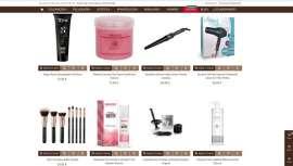 Versión Profesional, productos, herramientas y asesoramiento de estética y peluquería, se mantiene operativa vía e-commerce, atendiendo a todos sus clientes y dando respuesta a cualquier duda, petición o solicitud de compra on-line
