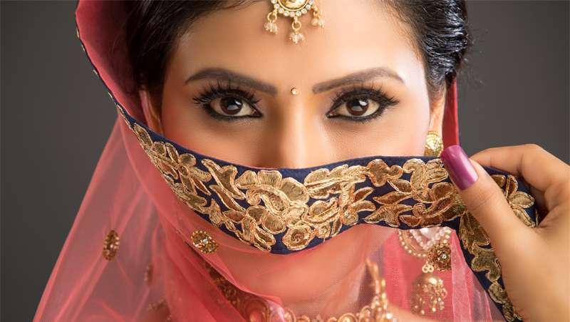 India, o gigante emergente da beleza