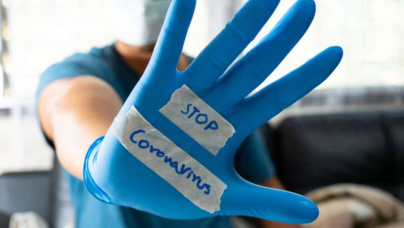 Coronavirus y empresas