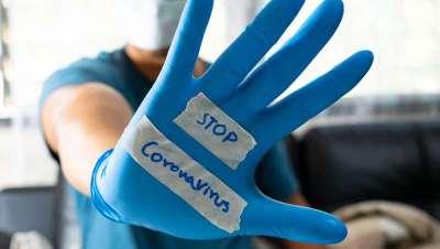 Objetivo, salvar vidas y preservar el tejido empresarial