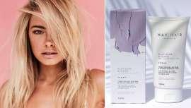 Con un factor de corrección 6, Platinum Blonde de Nak Hair es el básico imprescindible en cualquier y todo salón de peluquería para rubios increíbles, en solo 60 segundos, naturales o decolorados, que matiza y repara también cabellos grises