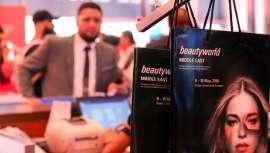 Nuevas fechas para Beautyworld Middle East