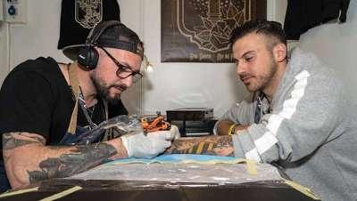 Only Tattoo Barcelona comunica su cambio de fecha a causa del coronavirus