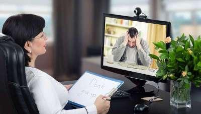 Terapia on-line, una alternativa eficaz en estos días de confinamiento