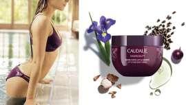 Al aplicarlo, se perciben delicadas notas perfumadas de azahar, que nos transportan al Spa Vinothérapie de Burdeos