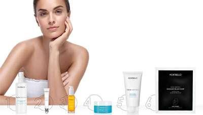 Seis rutinas para cuidar la piel en casa con Montibello