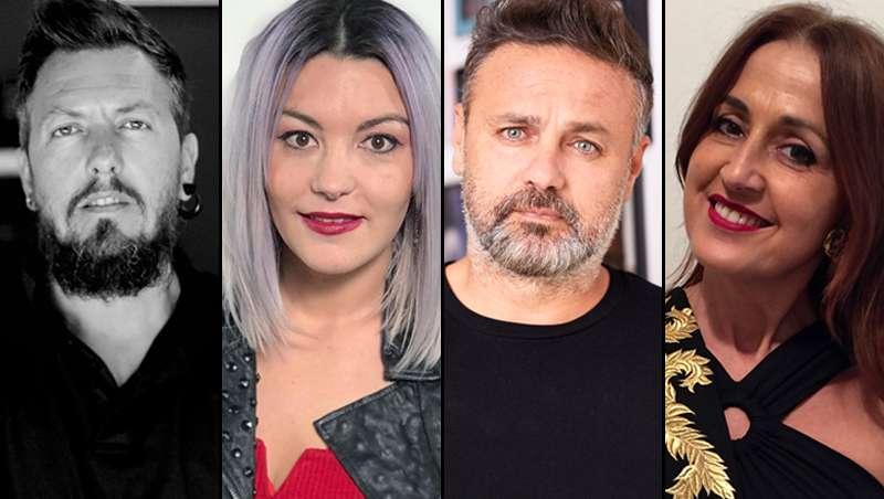 Cuatro peluqueros y peluqueras narran el ahora del Covid-19 y ponen la vista en el día después