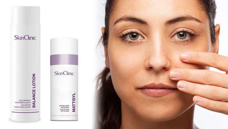 Dos nuevos básicos imprescindibles SkinClinic para pieles mixtas y grasas
