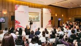 Cosmoprof CBE Asia anuncia la celebración de su vigesimoquinta edición, a finales de año, noviembre, en Hong Kong