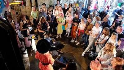 Colour World UK London traslada sus fechas ante la crisis del Covid-19