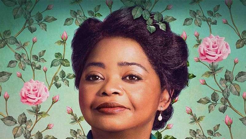 C. J. Walker, a minissérie da Netflix que revê a criação de um império 'hair care & beauty' de uma mulher negra