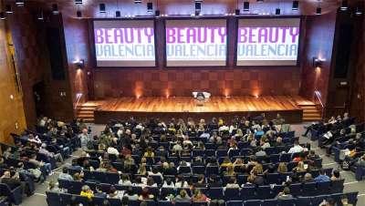 Beauty Valencia, #atulado #sinsalirdecasa, espera verte en su edición 2021