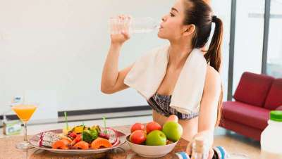 Dieta saludable, la mejor aliada para sobrellevar la cuarentena