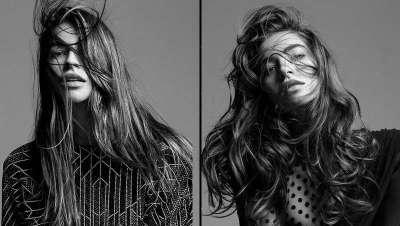Balmain Hair Couture, cabello de verano sin esfuerzo con Rocío Crusset