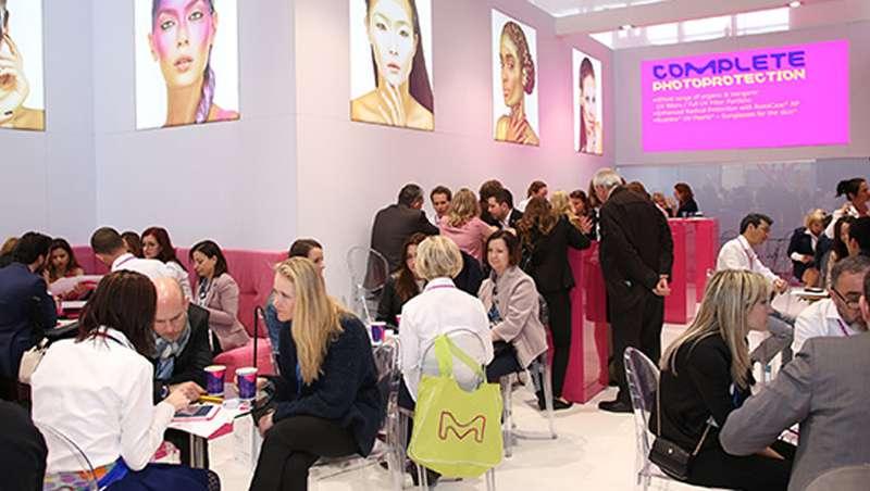 Nueva reprogramación de in-Cosmetics Global en Barcelona