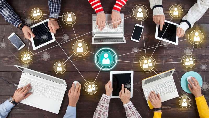 Los beneficios de la comunicación empresarial en tiempos de crisis