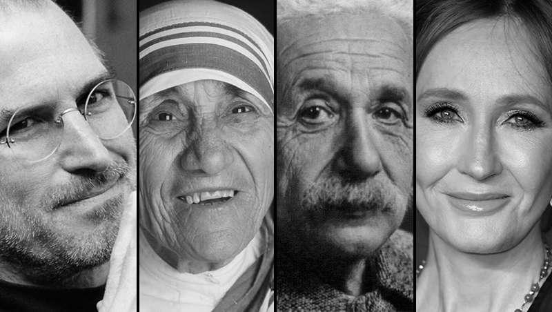 4 biografías de éxito para ser extraordinario, más en tiempos de Covid-19