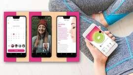 Creada por Amber Budd Peterson, esteticista, esta app ofrece consultas personalizadas y un negocio paralelo a los profesionales y centros de belleza