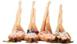Ignoradas durante el invierno, las piernas pueden necesitar cuidados extra para recuperar su hidratación, evitar rojeces e imperfecciones y potenciar su firmeza