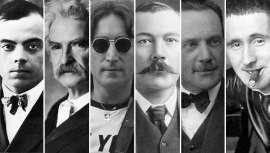 Personajes célebres, ejemplos y reflexiones. Un triunvirato perfecto para recapacitar e inspirarse en tiempos de transformación
