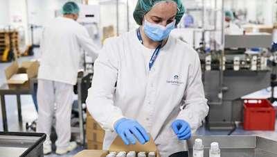 Cantabria Labs sigue implicándose en la lucha contra el Covid-19