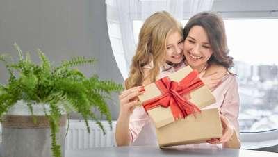 Mirada ampliada, con pestañas densas y voluminosas, el regalo ideal para mamá