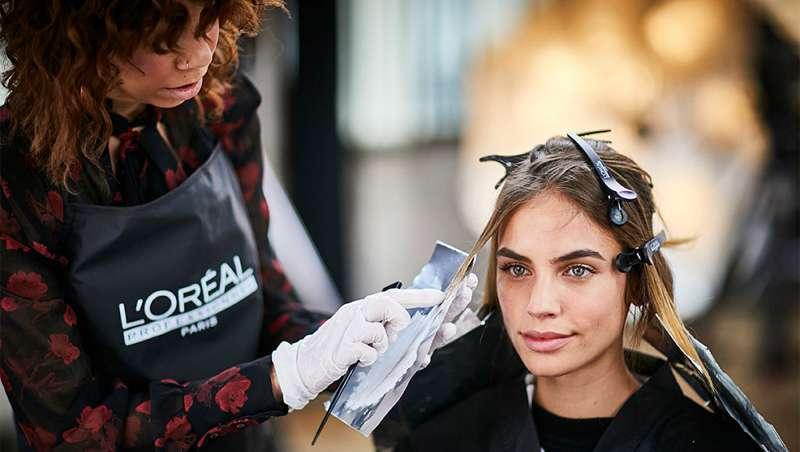 Guía de Seguridad e Higiene en el salón de peluquería