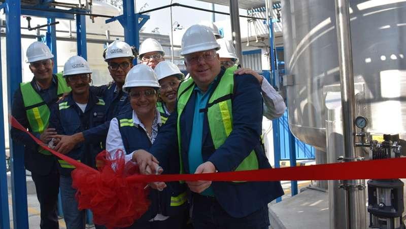 L'Oréal abre en México su primera fábrica Water Loop de la región