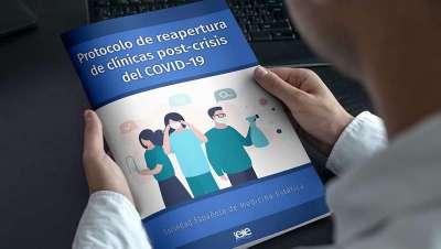 Protocolo SEME para la reapertura de las clínicas de Medicina Estética tras el Covid-19