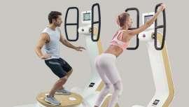 A firma francesa apresenta um novo protocolo que reduz a gordura localizada, combinada com um treino de intervalos de alta intensidade no final de cada sessão