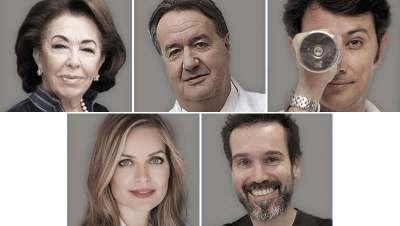 5 gurús de la belleza, la salud y el bienestar nos hablan de futuro