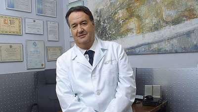 Doctor Ángel Martín, radiografía de una crisis