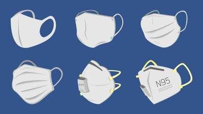 Cuándo, cómo y qué mascarilla debes utilizar en la desescalada