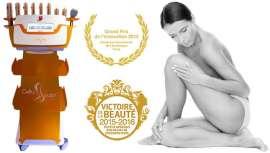Tecnología premiada World Of Aesthetics, premio a la Innovación, CelluSculpt corrige de forma segura y natural múltiples inestetismos en facial y corporal