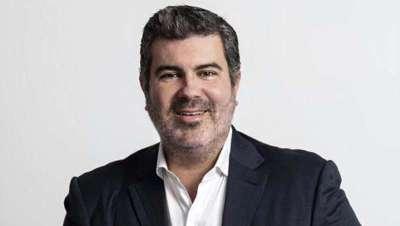 Nuevo presidente y director general de L'Oréal México