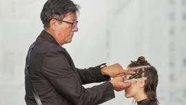 Sam Villa reúne a la peluquería internacional en apoyo al Covid-19 en directo