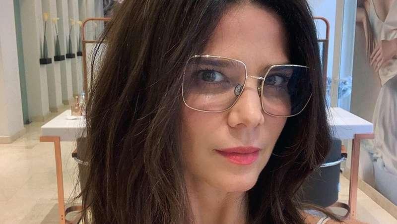 Juana Acosta, cambio de look tras el confinamiento, ¡corte en seco!